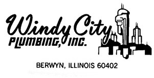 Windy City Plumbing Logo